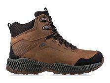 Buty trekkingowe męskie Merrell sportowe wiązane