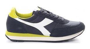 Granatowe buty sportowe męskie Diadora