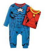 Odzież dla niemowląt Cool Club w nadruki chłopięca
