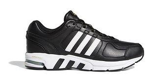 Buty sportowe męskie Adidas equipment sznurowane skórzane