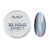 Pyłek 3D Holo Effect