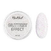 Pyłek Glittery Effect No. 02