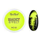 Pyłek Smoky Effect No 02