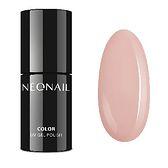 Lakier Hybrydowy UV 7,2 ml - Natural Beauty