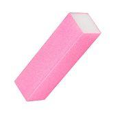Czterostronny blok polerski - różowy