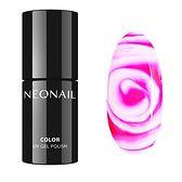 Lakier Hybrydowy 7,2 ml - Raspberry Aquarelle