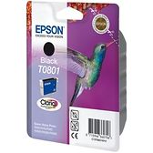 Tusz EPSON T0801 Czarny