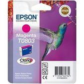 Tusz EPSON T0803 Magenta