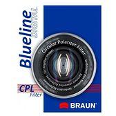 Filtr BRAUN CPL Blueline (67 mm)
