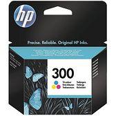 Tusz HP 300 Kolorowy (CC643EE)
