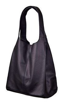 Shopper bag Designs Fashion czarny