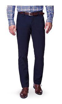 Spodnie męskie Lancerto bawełniane