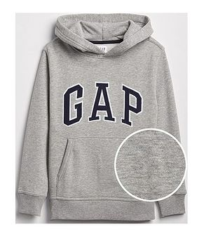 Bluza chłopięca Gap