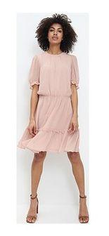 Sukienka Mohito rozowy
