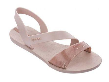 Sandały damskie Ipanema rozowy