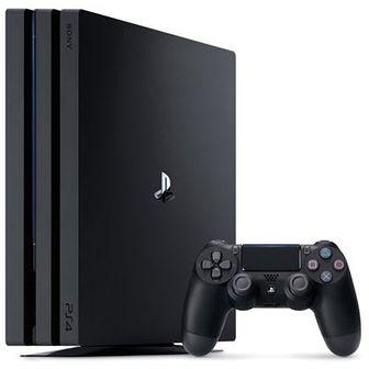 Konsole PS4 Sony PlayStation 4  PRO