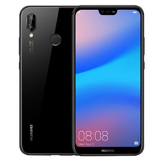 SMARTFONY Huawei P20 Lite