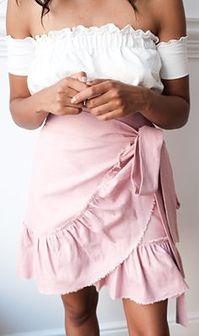 Spódniczka Laurena