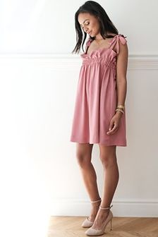 Sukienka Dirty Pink