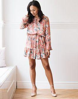 Sukienka Nela