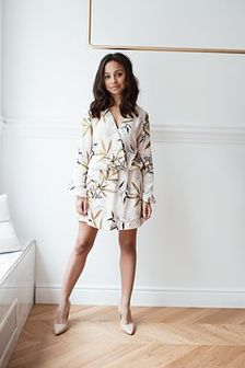 Sukienka Tropical