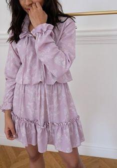 Sukienka Violette
