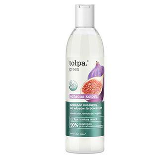 szampon micelarny do włosów farbowanych, 300 ml