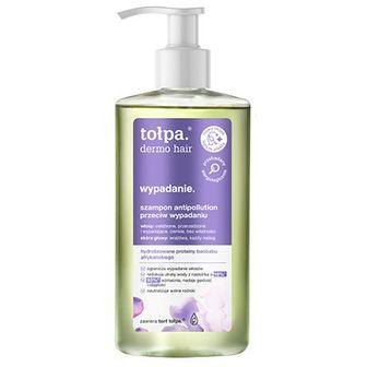 szampon antipollution przeciw wypadaniu, 250 ml