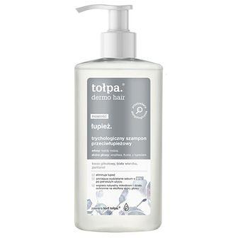 trychologiczny szampon przeciwłupieżowy, 250 ml