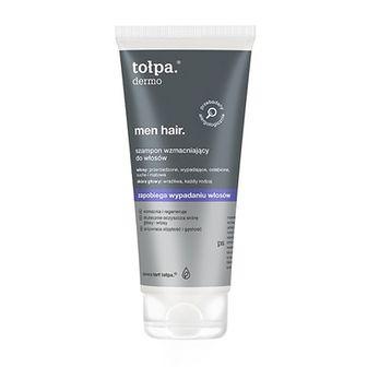 szampon wzmacniający do włosów, 200 ml