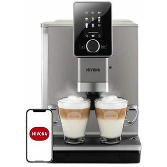 Ekspres NIVONA CafeRomatica 930 Szary