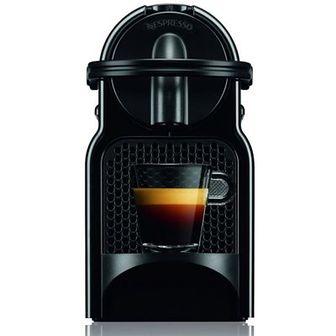 Ekspres DELONGHI Nespresso Inissia EN80.B Czarny