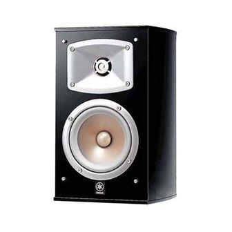 Kolumna głośnikowa YAMAHA NS-333 Czarny (2 szt.)