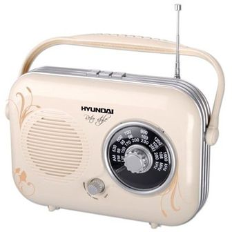Radio HYUNDAI PR100B
