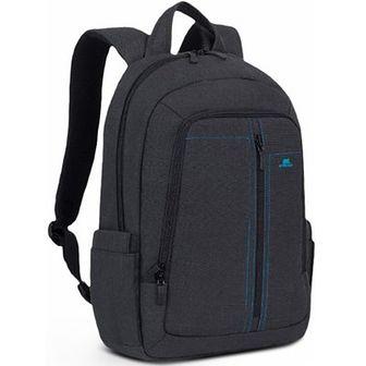Plecak na laptopa RIVACASE Alpendorf 7560 15.6 cali Czarny