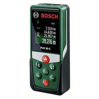 Dalmierz laserowy BOSCH PLR 30C