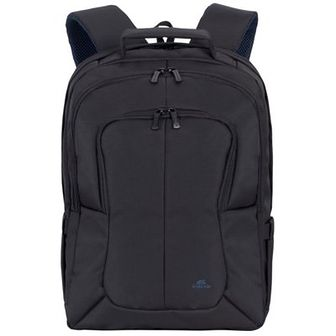 Plecak na laptopa RIVACASE Tegel 8460 17.3 cali Czarny