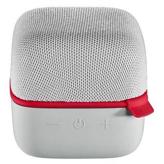 Głośnik mobilny HAMA Cube Szary
