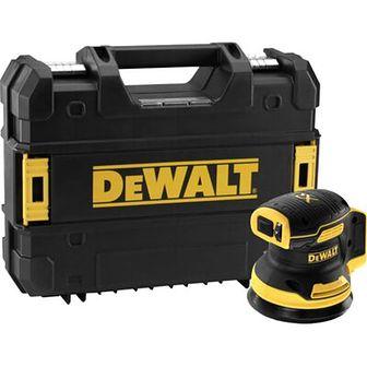 Szlifierka mimośrodowa DEWALT DCW210NT