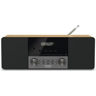 Radio TECHNISAT Digitradio 3 Dąb