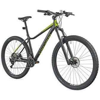 Rower górski MTB TORPADO Devon 1.9 M18 29 cali męski Czarno-zielony