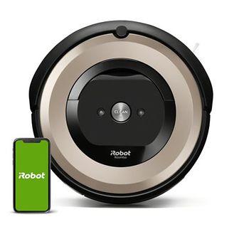 Robot sprzątający IROBOT Roomba e6