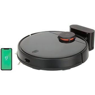 Robot sprzątający XIAOMI Mi Robot Vacuum Pro Czarny