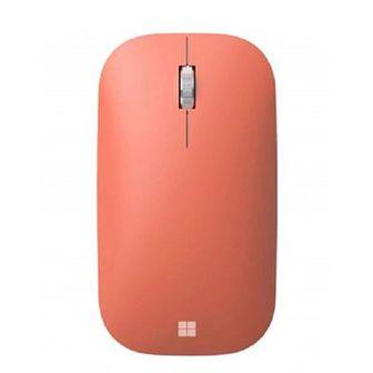 Mysz MICROSOFT Modern Mobile Bluetooth Brzoskwiniowy