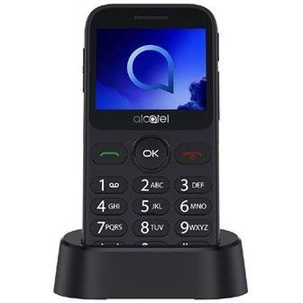 Telefon ALCATEL 2019 Szary