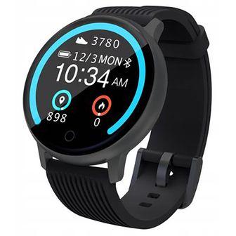 Smartwatch LENOVO Blaze HW10H Czarny