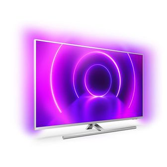 """Telewizor PHILIPS 43PUS8535/12 43"""" LED 4K Android TV Ambilight x3 Dolby Atmos Dolby Vision"""