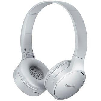 Słuchawki nauszne PANASONIC RB-HF420BE-W Biały