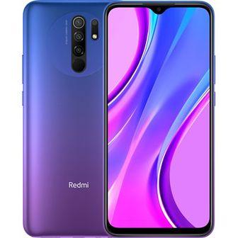 Smartfon XIAOMI Redmi 9 3/32GB Fioletowy