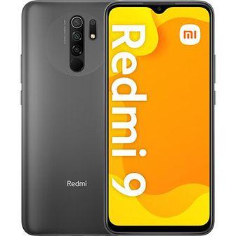 Smartfon XIAOMI Redmi 9 4/64GB Szary